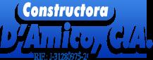 Construcciones Conpama